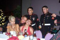 USMC Ball in Vegas