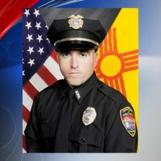 Officer Clint Corvinus